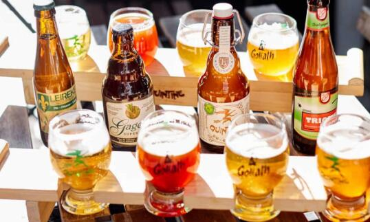 布鲁塞尔10家最好的精酿啤酒酒吧