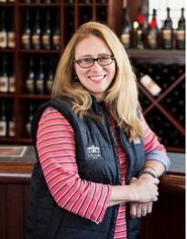 美国艾科勒酒庄迎来新的总经理