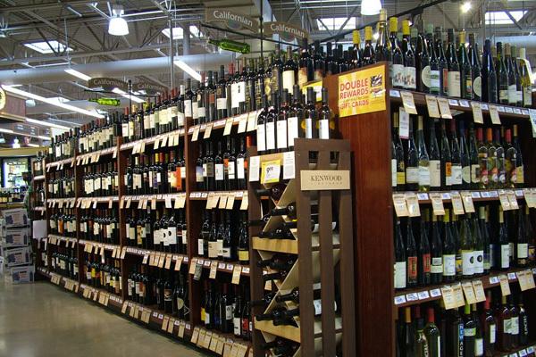 红酒加盟店适合在哪里开设?