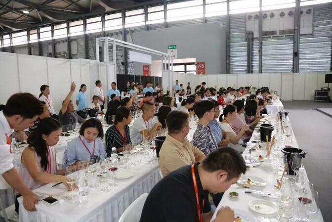 TopWine上海美酒美食博览会现场直击, 葡萄酒酒展会正式进入3.0模式