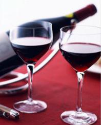 为新手准备的节日葡萄酒礼仪