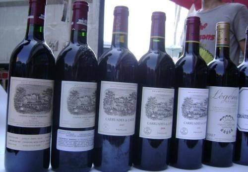 农村进口葡萄酒加盟市场前景是如何的?