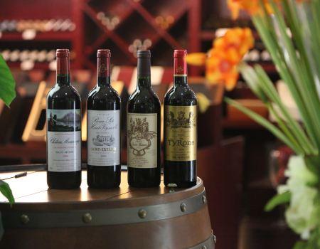 葡萄酒代理加盟商如何开拓中低端市场?