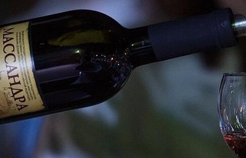 2018年俄罗斯人国产葡萄酒消费量将达到8.4亿升