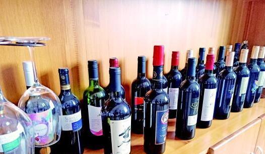 记者起底低价进口葡萄酒是从何而来的!