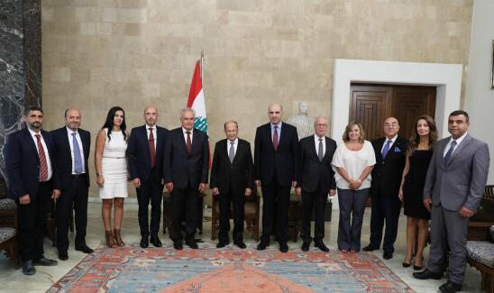 黎巴嫩第三届葡萄与葡萄酒大会日前在贝鲁特举行
