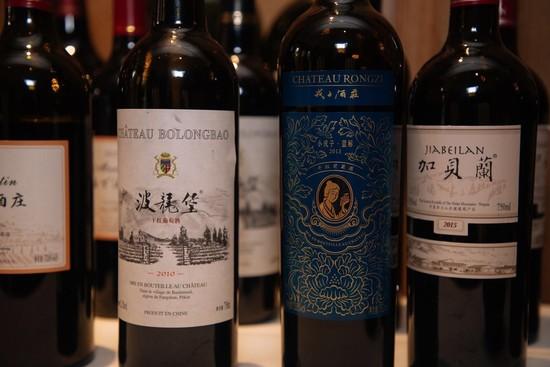 Decanter大赛中国获奖酒款亮相伦敦葡萄酒俱乐部