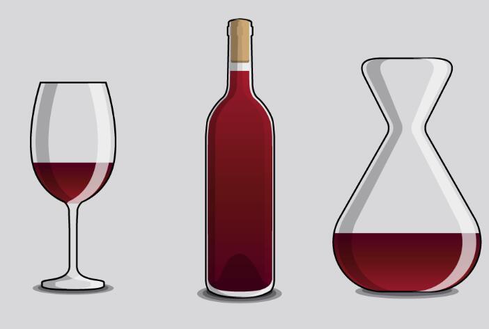 喝葡萄酒的7个基本要素