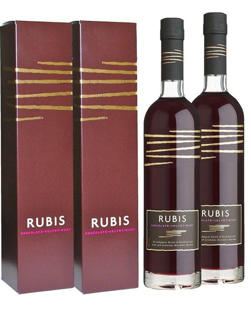 为迎接圣诞节到来,德国阿尔迪超市将推出巧克力葡萄酒