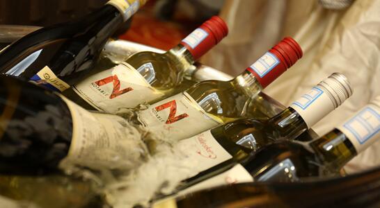 第一届智利澳洲葡萄酒品鉴会日前举行