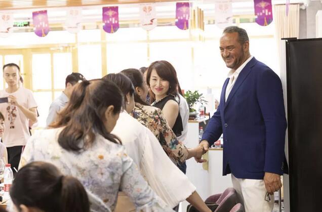 2018法国拉格雷泽庄园中国行第二场巡回酒会圆满成功!