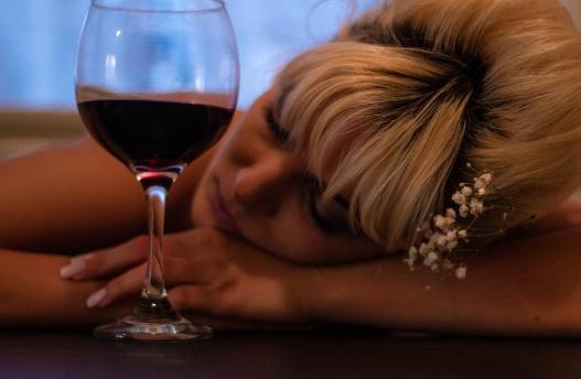 怎样健康的喝酒不容易醉?