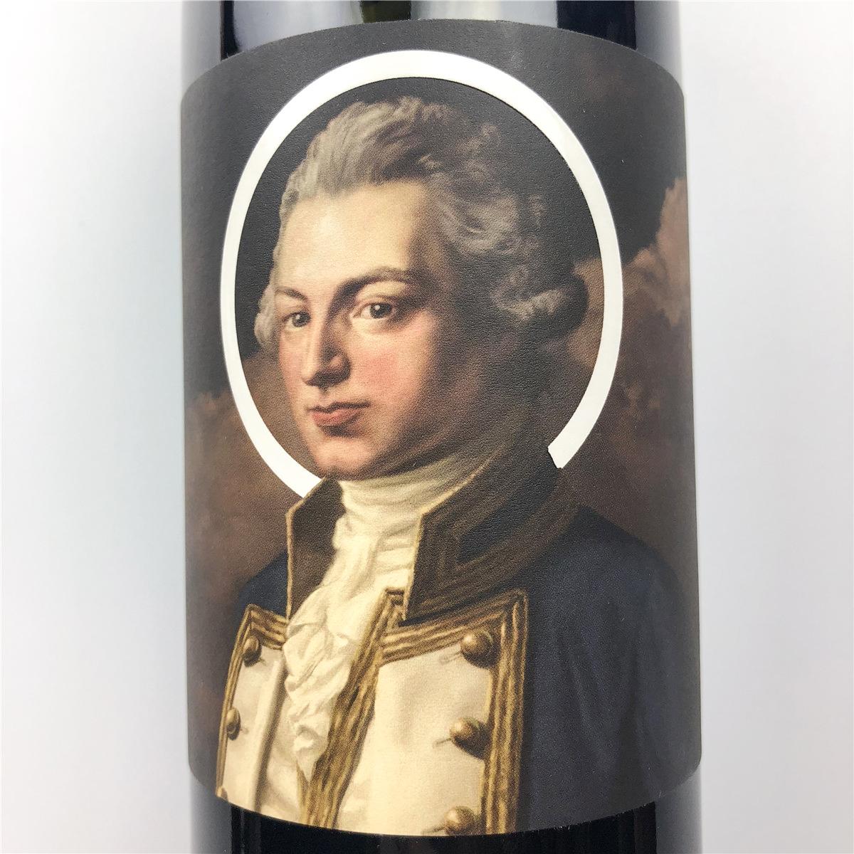 澳大利亚麦克拉伦谷产区澳爵酒庄混酿沙鸥五星酒庄干红葡萄酒