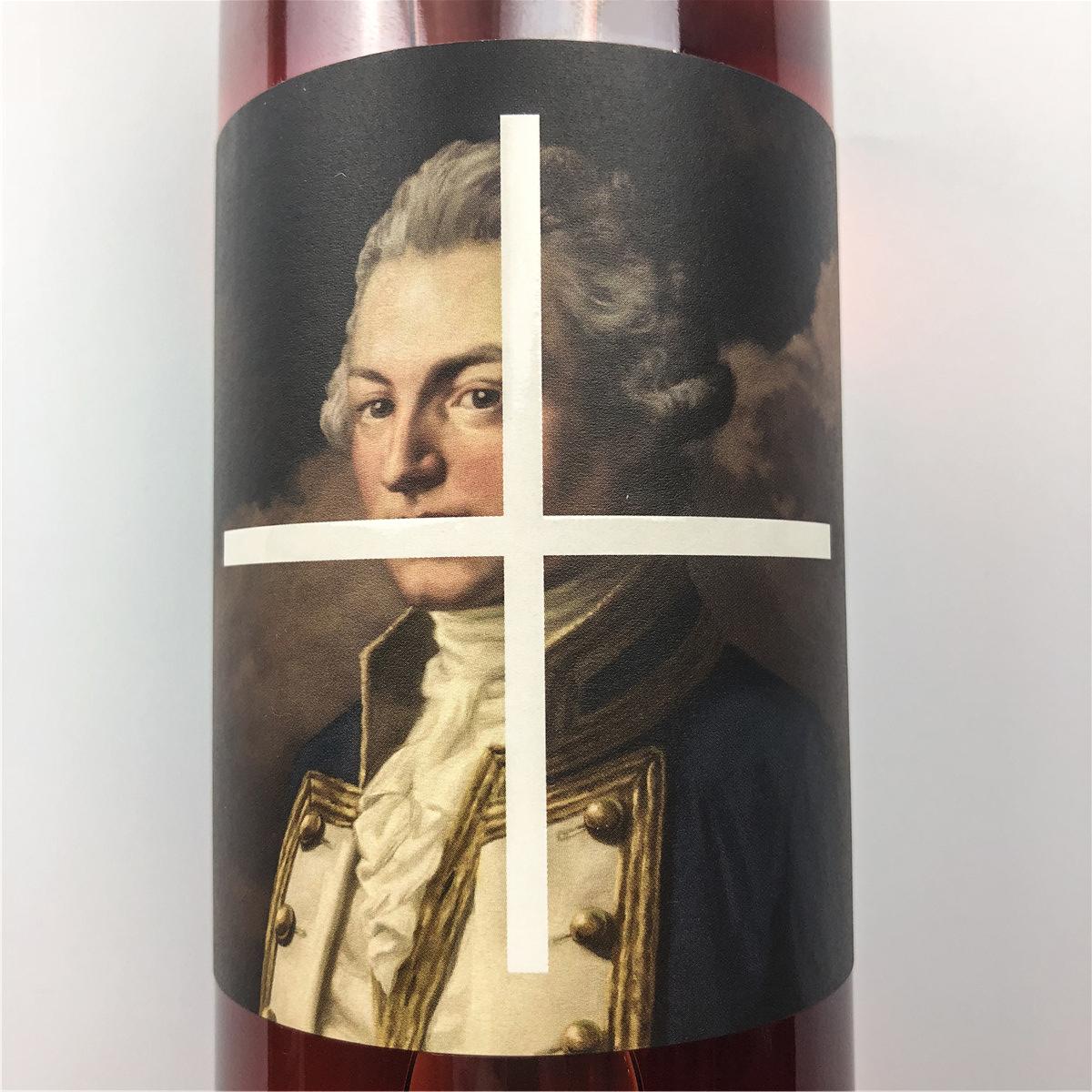 澳大利亚麦克拉伦谷产区澳爵酒庄黑达沃拉艾格尼科赤马五星酒庄桃红葡萄酒