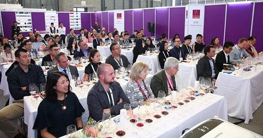 第六届ProWine China国际葡萄酒烈酒贸易展览会在11月举办