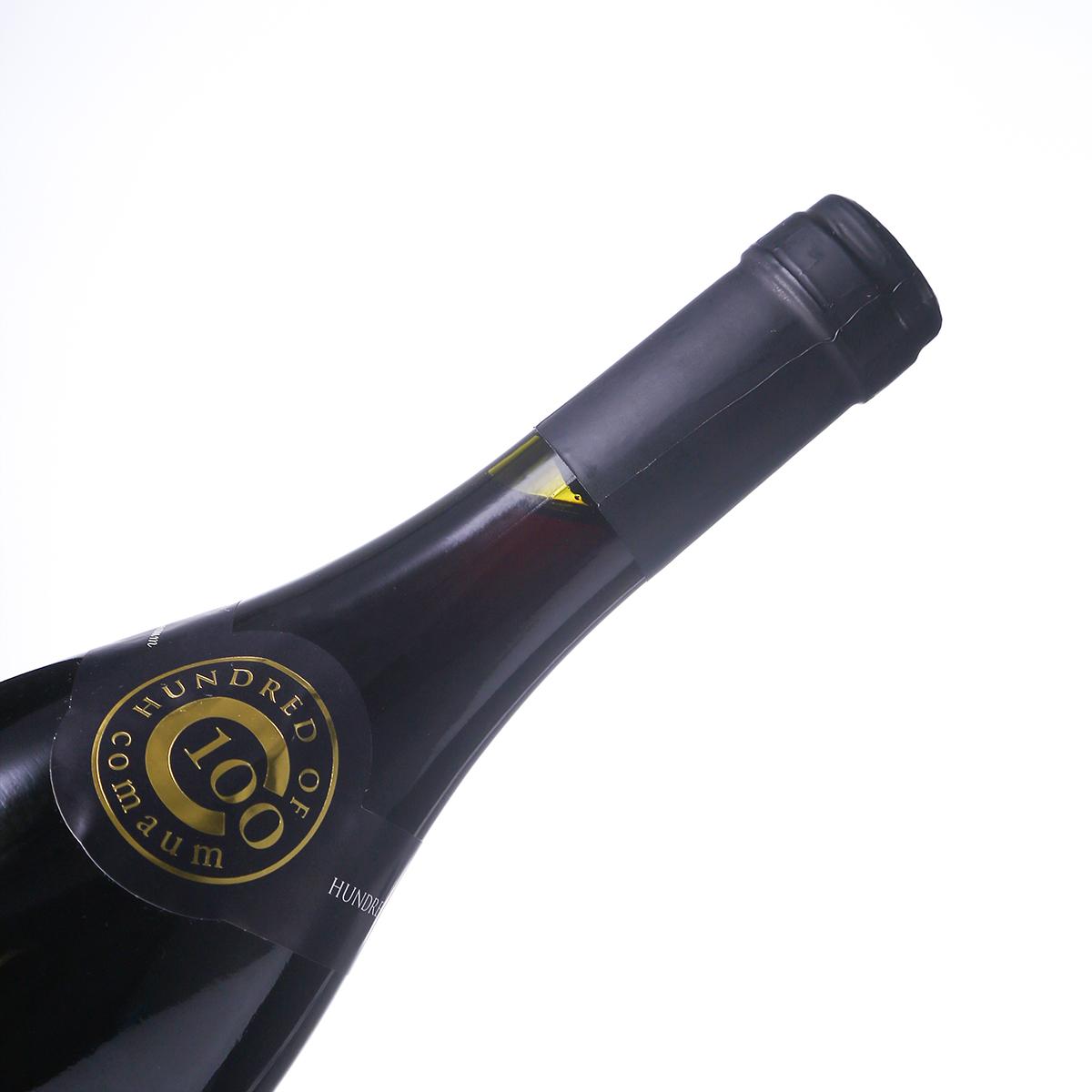 澳大利亚维多利亚古口一百号酒庄丛林系列西拉干红葡萄酒