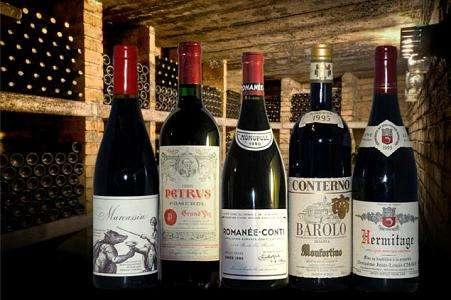 从事进口红酒代理行业,要了解这些知识!