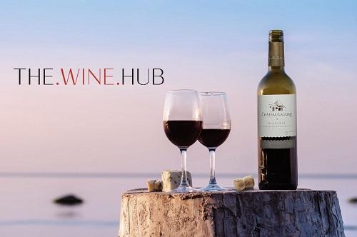 专访The.Wine.Hub创始人Francois先生