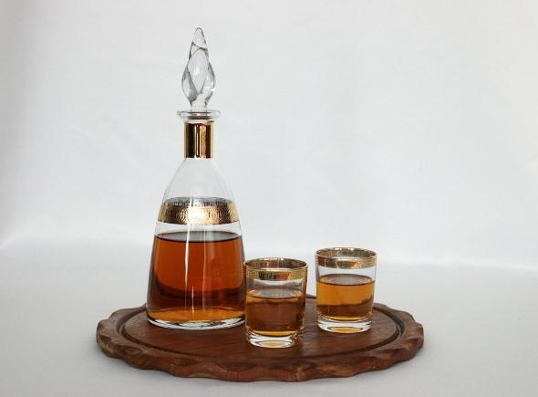 烈酒:干邑和威士忌的区别是什么?