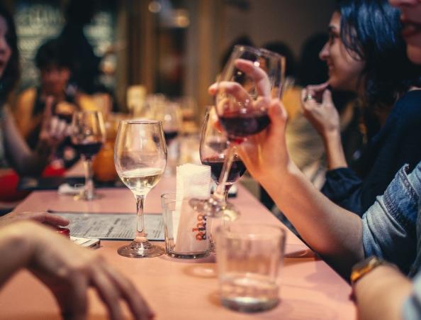 你要知道的品酒会的10个注意事项