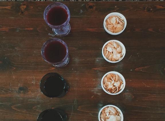 葡萄酒中意想不到的风味来自哪里?