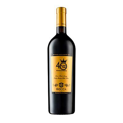 意大利萨琳托银河40周年干红葡萄酒