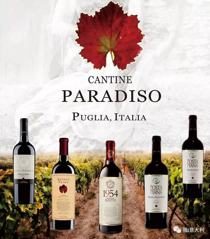11月9-11日 | 到哪里喝意大利精品葡萄酒?当然首选 Interwine!