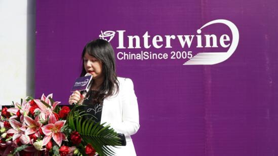 第21届Interwine China盛会回顾,展会精彩纷呈,唯美酒不可辜负!