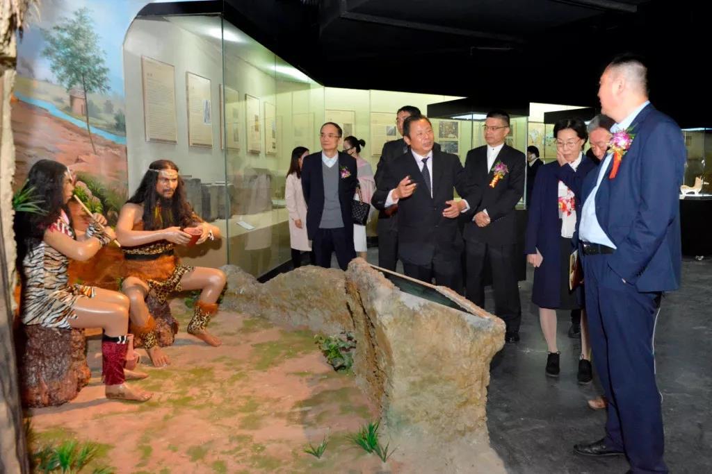 世界酒博馆开馆!吉马国际酒文化中心发展进入新阶段