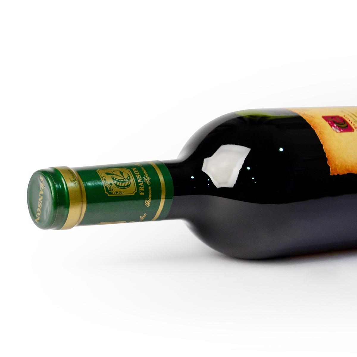 丰颂-双鱼座106红葡萄酒