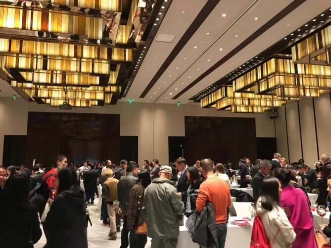 现场丨Interwine世界精品(顶级)酒巡展北京站圆满落幕,11月科通巡展将再次启航!