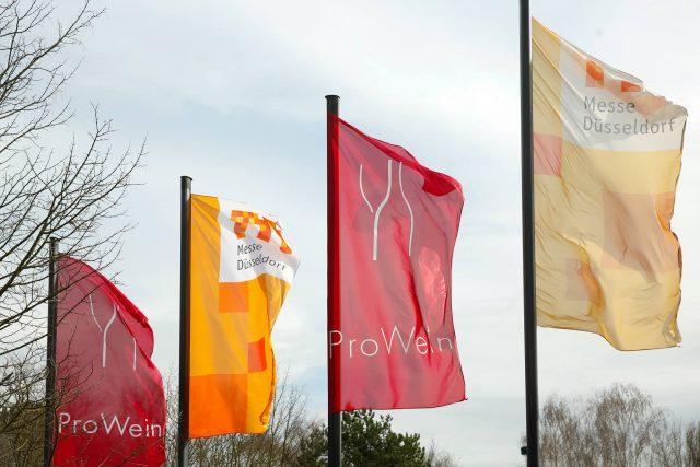 第25届ProWein展会将在明年3月举办