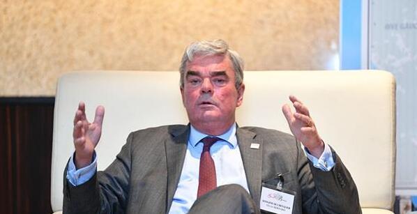 专访法国波尔多列级联合会主席Olivier BERNARD