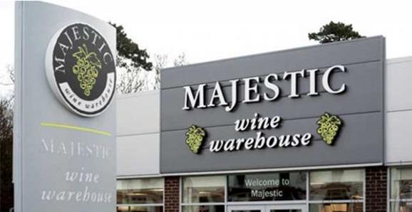 英国葡萄酒超市Majestic Wine推出半加盟模式体系