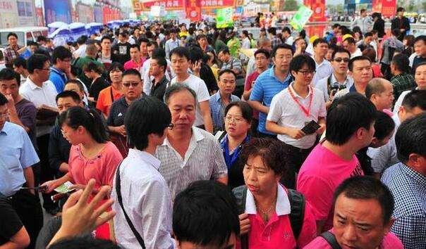 2019年全国秋季糖酒会将在天津举办