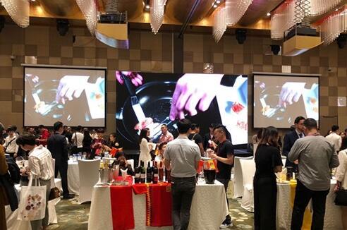 2018年西班牙美食美酒开放日活动在深圳举行