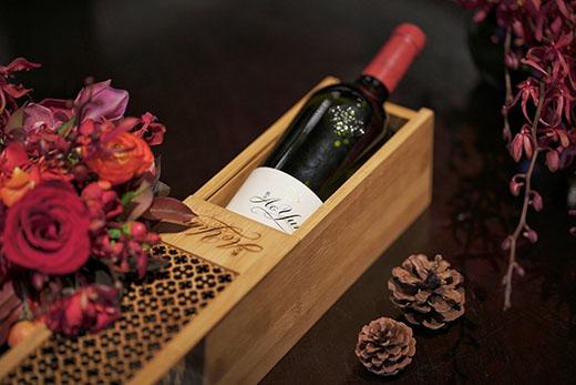 酩悦轩尼诗敖云酒庄推出2015年份葡萄酒