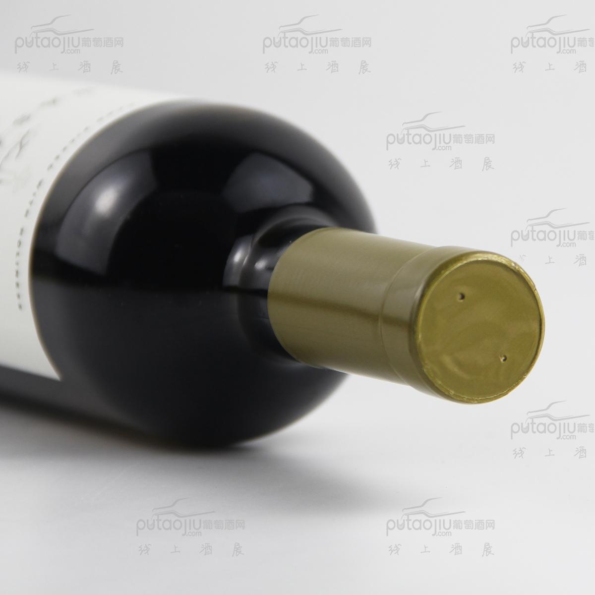 堡尔酒庄雷司令晚收半甜白葡萄酒 2017