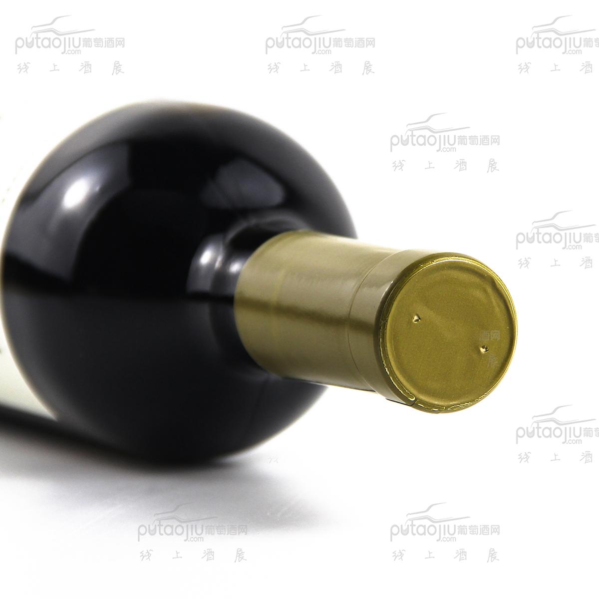 摩尔多瓦斯特凡大公区堡尔酒庄霞多丽干白葡萄酒 2017