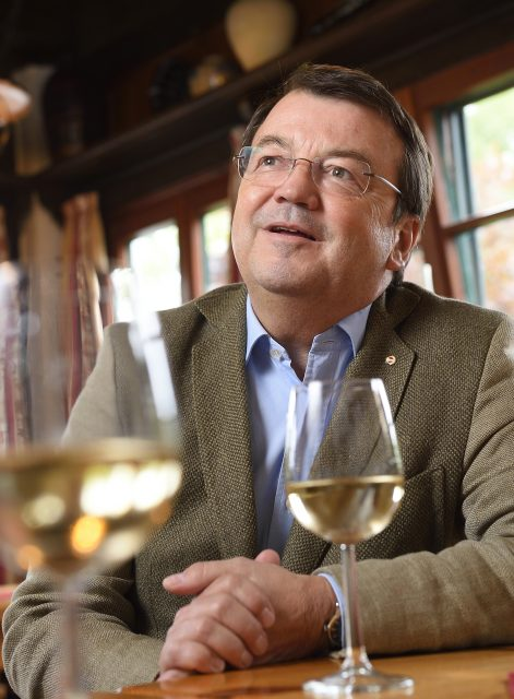 WILLI KLINGER将卸任奥地利葡萄酒营销委员会总经理职位