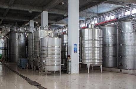 温家酒堡(Wens Winery)