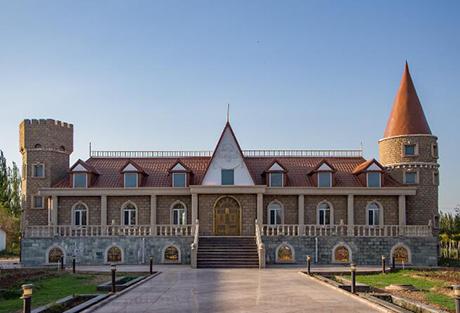 华昊酒庄(Chateau Huahao)