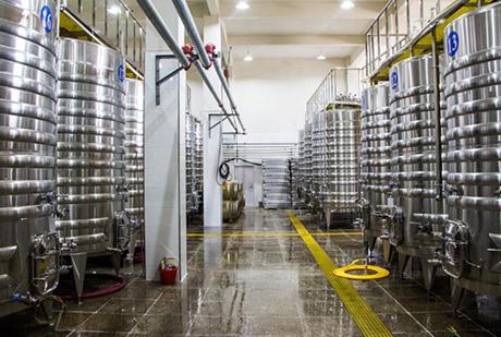 维加妮酒庄(Wega Winery)