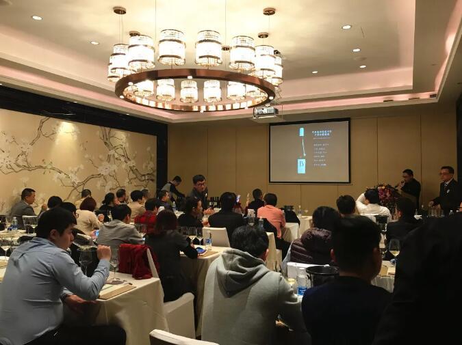 Interwine Roadshow 汕头站回顾篇 | 下一站,12月18日海口~