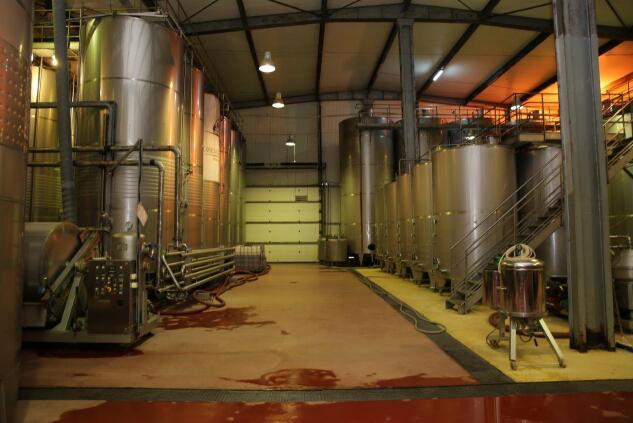 罗布酒庄加盟代理 托哈尼酒庄- 罗马尼亚皇室葡萄酒供应商之一