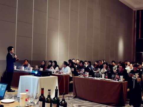 """树哥:2019会不会是葡萄酒行业的""""至暗时刻""""?"""