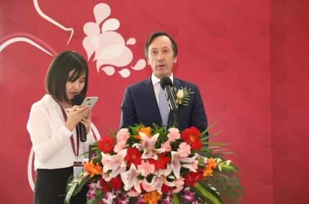 5月北京,Interwine 邀请您来万达文华酒店葡萄酒展