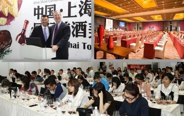 "TopWine 牵手SIAL China,要打破""单一葡萄酒展""?"