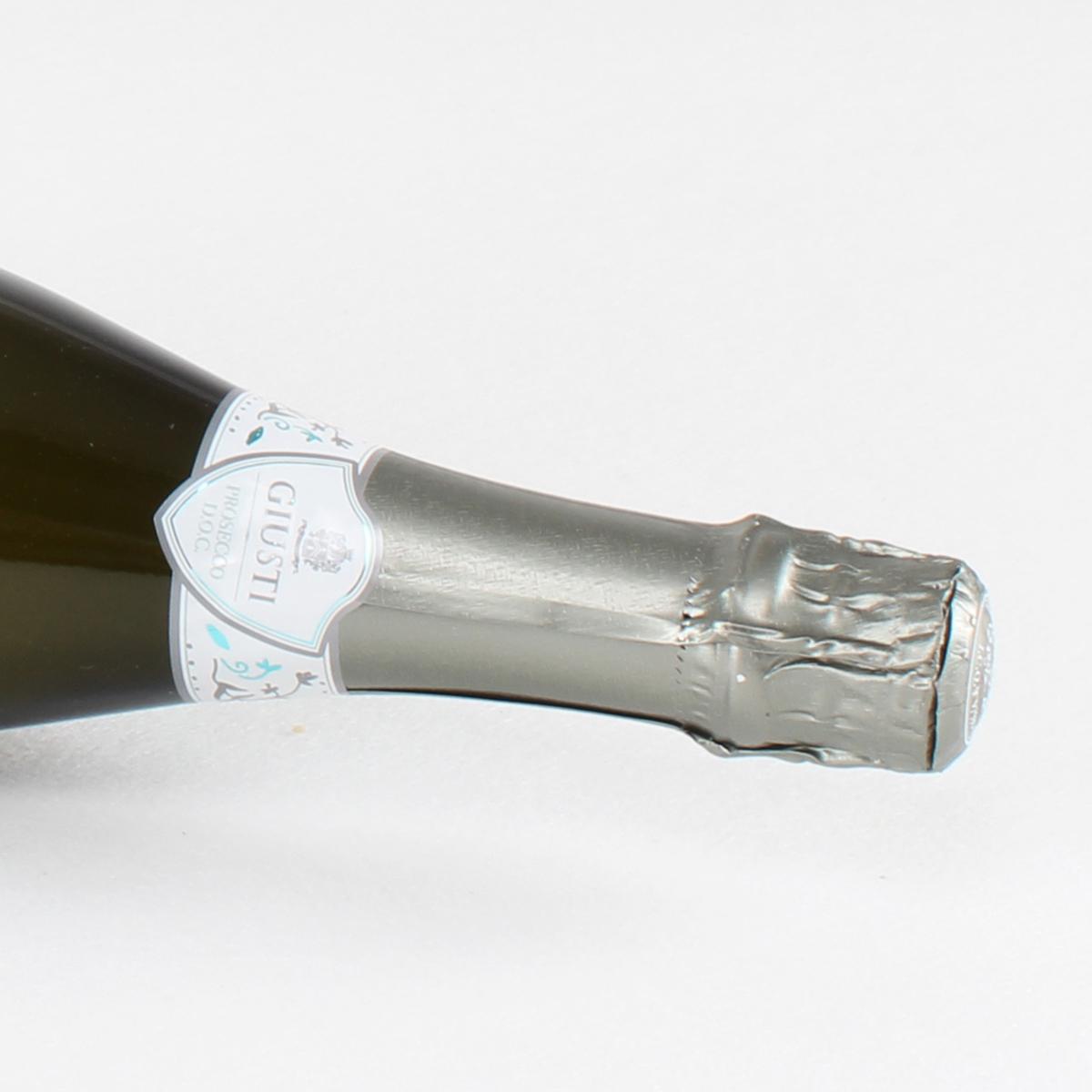 朱斯蒂罗莎丽普罗塞克起泡葡萄酒