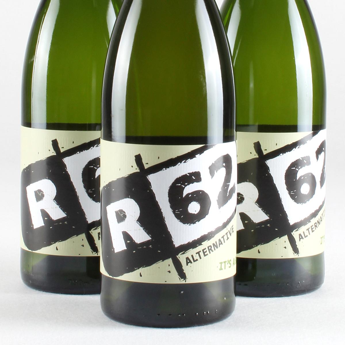 62号公路干白葡萄酒
